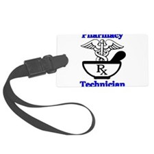 P tec1.png Luggage Tag