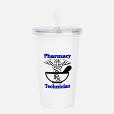 P tec1.png Acrylic Double-wall Tumbler