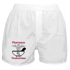 P tec2.png Boxer Shorts
