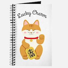 Lucky Charm Journal