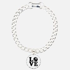 Billiards love Bracelet