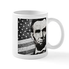 President Abraham Lincoln Mugs