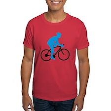 Bicycle Cycling T-Shirt