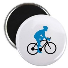 Bicycle Cycling Magnet