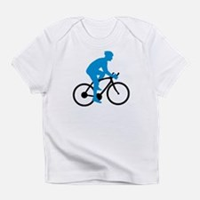 Bicycle Cycling Infant T-Shirt