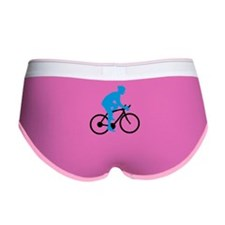 Bicycle Cycling Women's Boy Brief