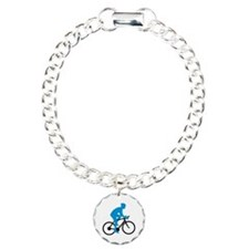 Bicycle Cycling Bracelet