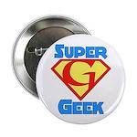 Super Geek Button