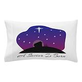 Nativity Pillow Cases