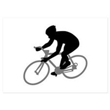 Cycling race Invitations