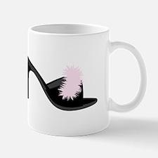 Boudoir Shoe Mugs