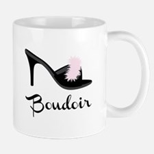 Boudoir Mugs