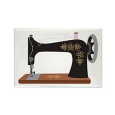 Sewing Machine 1 Magnets