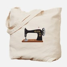 Sewing Machine 1 Tote Bag