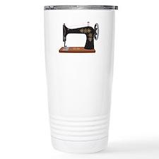 Sewing Machine 1 Travel Mug