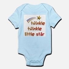 Unique Rhyme Infant Bodysuit