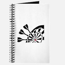 Darts dartboard Journal