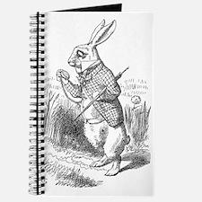 White Rabbit Journal