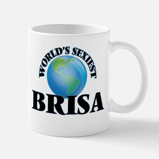 World's Sexiest Brisa Mugs