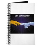 Get Connected Journal