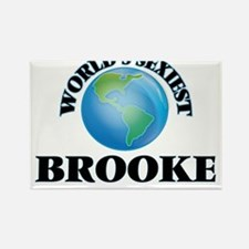 World's Sexiest Brooke Magnets