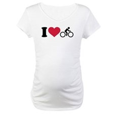 I love cycling bike Shirt