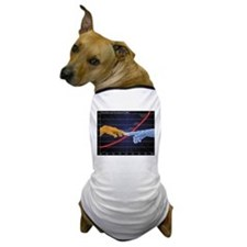Exponential Growth Dog T-Shirt