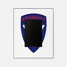 11th Air Assault Div Picture Frame