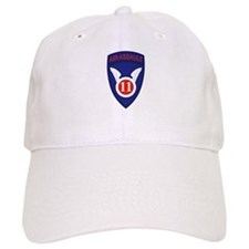 11th Air Assault Div Baseball Cap