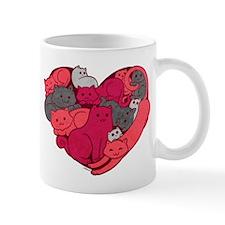 Purrfect Love Mug