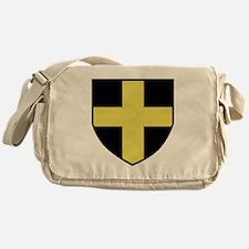 38th (Welsh) Division Messenger Bag