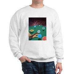 Planet Pool Sweatshirt