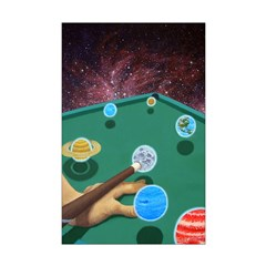 Planet Pool Posters