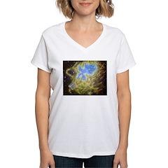 Toaster Passes Nebula Shirt