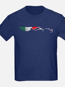 Formula 1 Italy T
