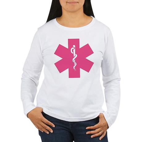 ParaS-G.png Long Sleeve T-Shirt