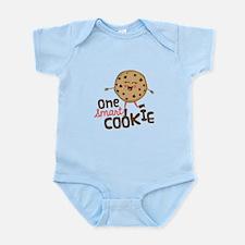 Smart Cookie Body Suit