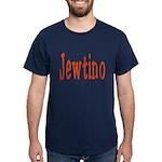 Jewish Latino Jewtino Dark T-Shirt