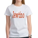 Jewish Latino Jewtino Women's T-Shirt