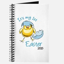 It's My First Easter 2015 Journal