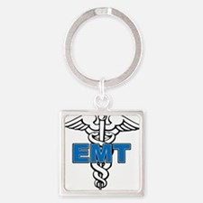 EMT-Paramedic Keychains