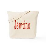 Jewish Latino Jewtino Tote Bag