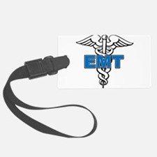 EMT-Paramedic Luggage Tag