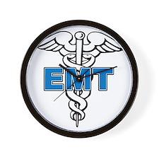 EMT-Paramedic Wall Clock