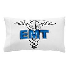 EMT-Paramedic Pillow Case