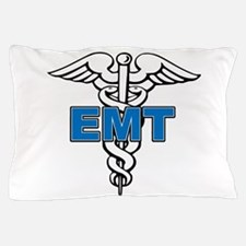 EMT-Paramedic Pillow Case