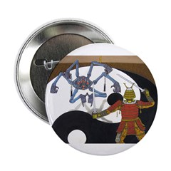 Robot vs Samurai 2.25