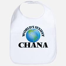 World's Sexiest Chana Bib