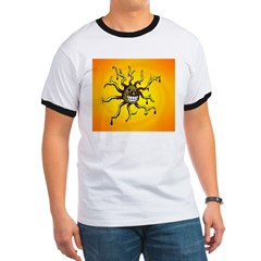 Psychedelic Sun T
