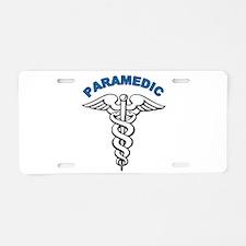 Medic1.png Aluminum License Plate